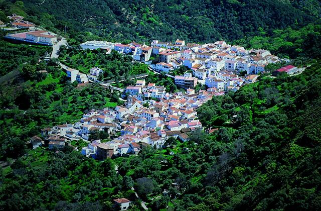 Benarrabá | GR 141 Gran Senda de la Serranía