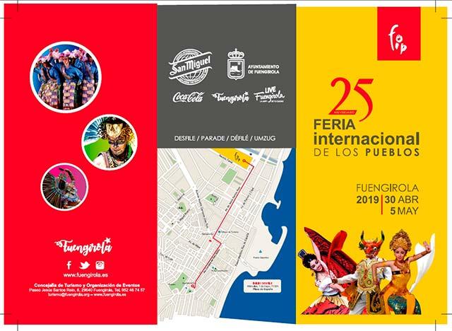 FIP 2019 Fuengirola