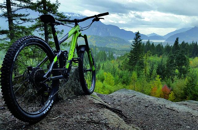 Fahrrad - GR 141 Gran Senda de la Serranía de Ronda