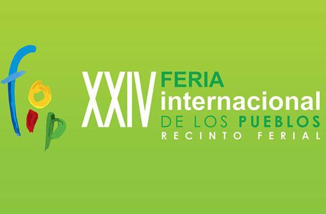 FIP Fuengirola programm 2018