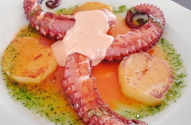 Restaurante Rincón de Pescadores