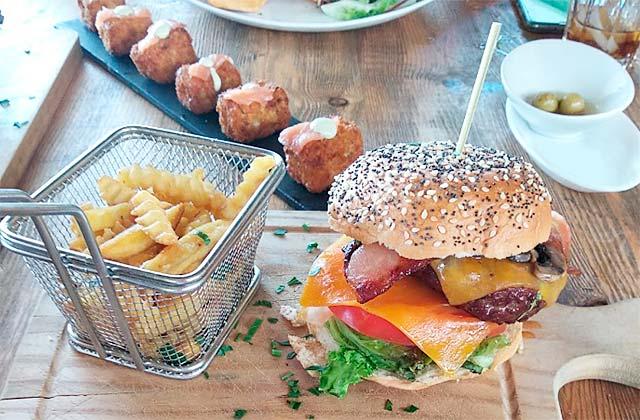 restaurantes Tarifa