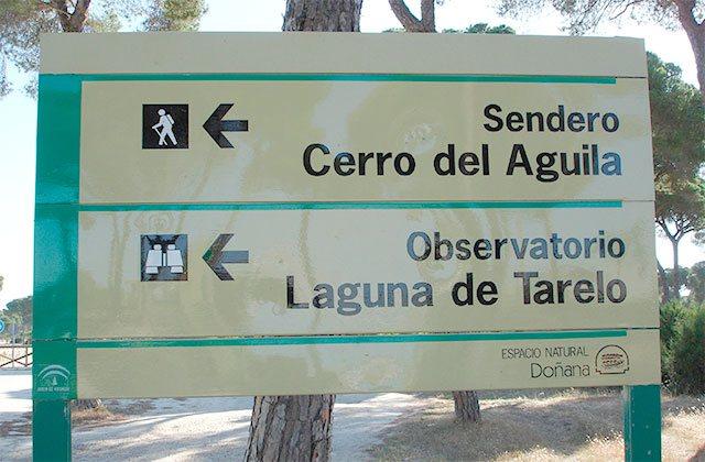 Sendero Cerro del Águila