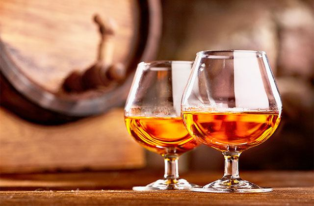 Brandy Andalucia