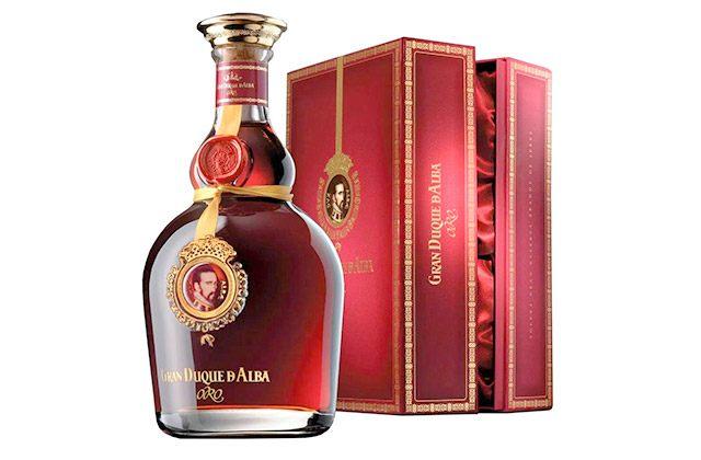 Brandy Gran Duque De Alba Oro