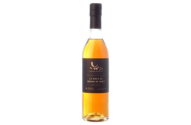 La Bota de Oro brandy nº 29