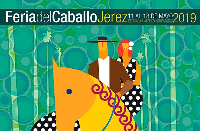Feria del Caballo Jerez 2019