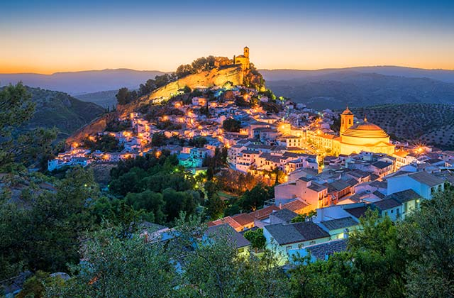 Montefrio - Granada