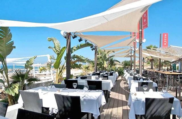 Bono Beach, Marbella