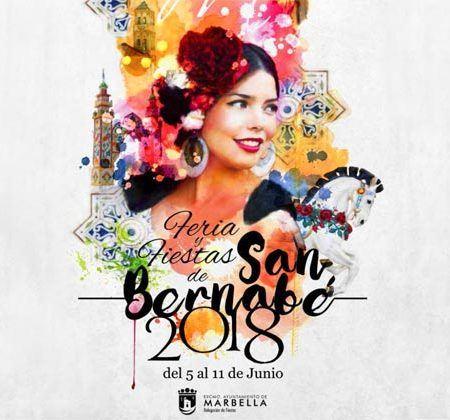 Feria Marbella 2018