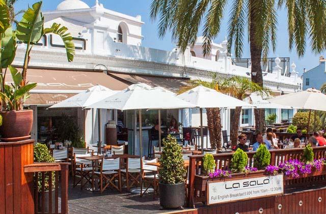 La Sala Banus (courtesy lasalabanus.com)