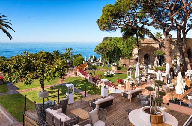 Pinetreeclub Marbella