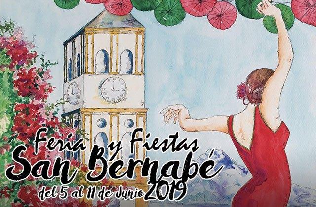 Feria San Bernabé Marbella 2019