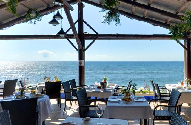 Victor's Beach, Marbella