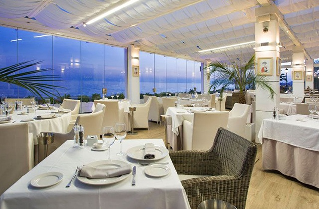 beach clubs de Marbella y alrededores - Besaya Beach Club