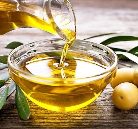 Aceite de oliva Andalucia