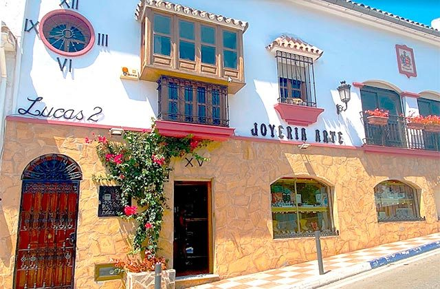 Joyería Arte