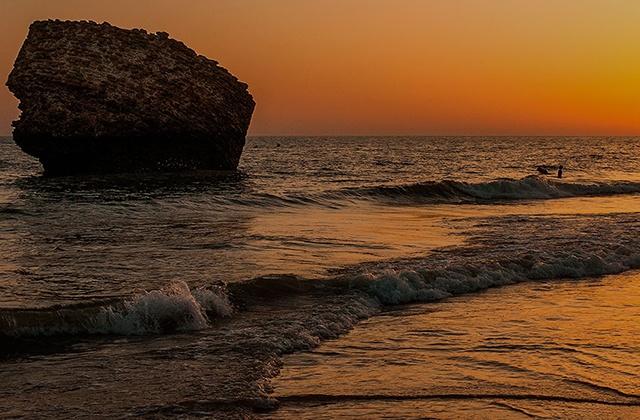 Best beaches in Andalucia - Matalascañas