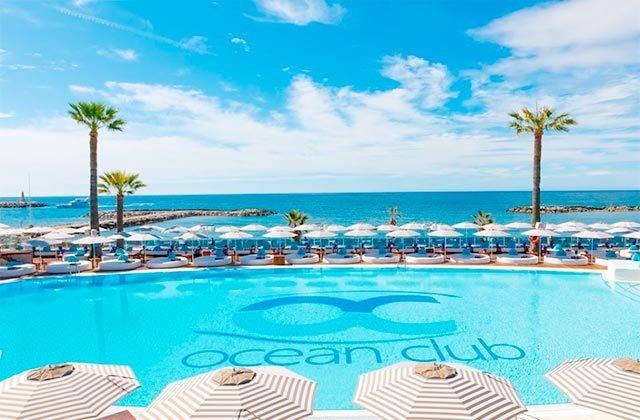 Ocean Club - crédito foto oceanclub.es