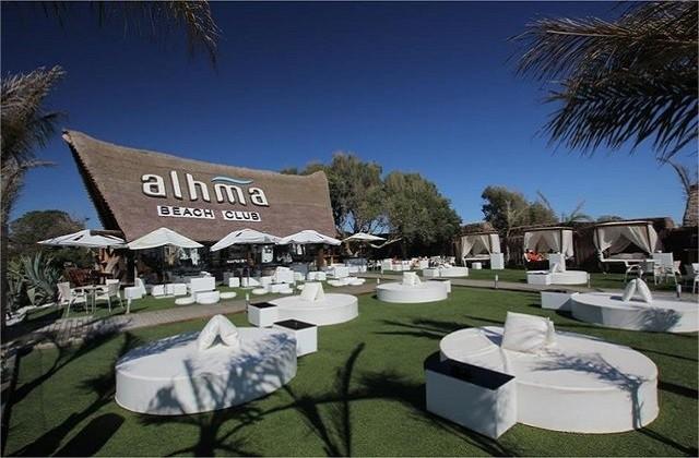 Alhama Club, El Palmar