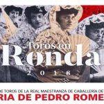 Feria Pedro Romero 2018 Ronda