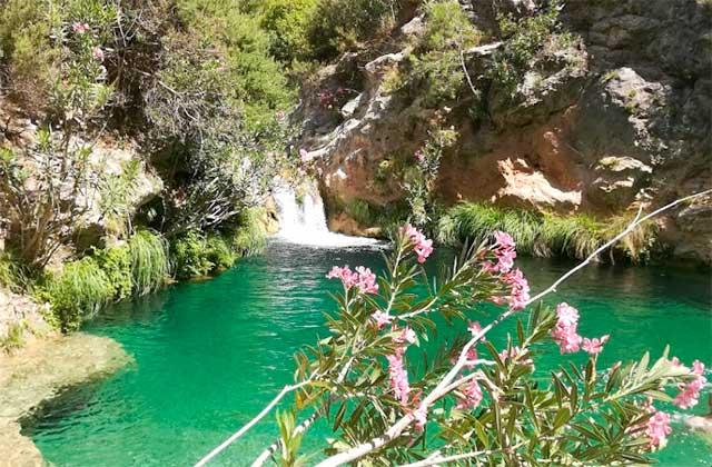 Las Chorreras, Río Verde