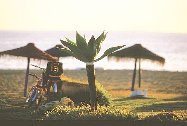 Playa de Atalaya, Estepona