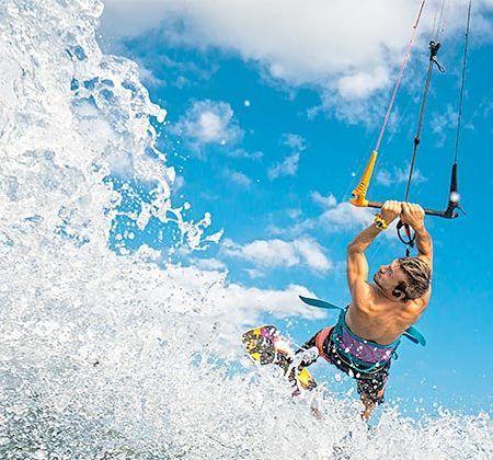surf en Andalucia