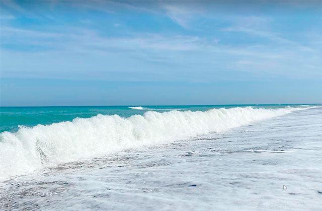 Playa de Santa Amalia, Fuengirola