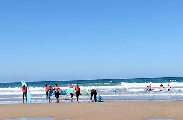 Surf Conil