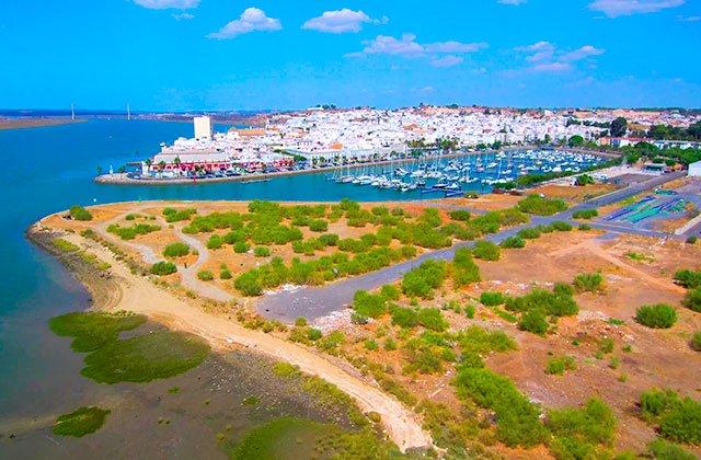 Pueblos de Huelva