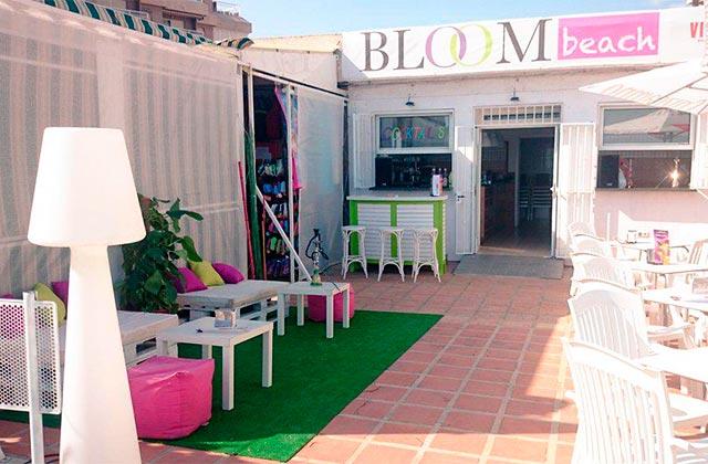 Bloom Beach, Torrox