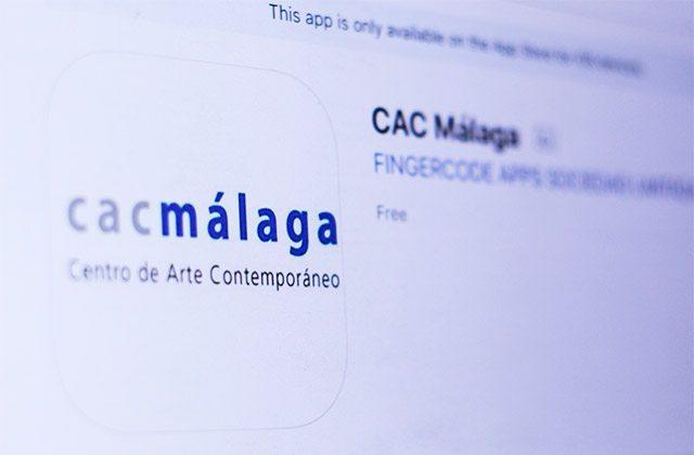 Centro de Arte Contemporáneo de Málaga (CAC) - Crédito PREMIO STOCK / Shutterstock.com