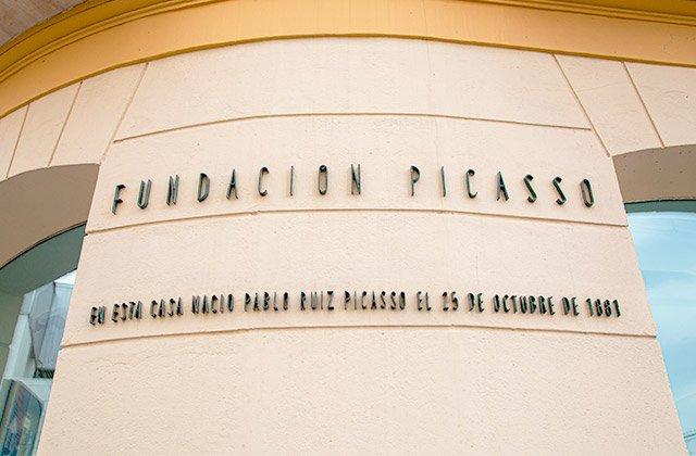 Fundación Picasso Casa Natal - Crédito Oliver Foerstner / Shutterstock.com