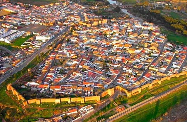 Niebla, Huelva