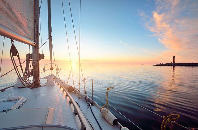 que ver en Nerja - paseo en barco Nerja