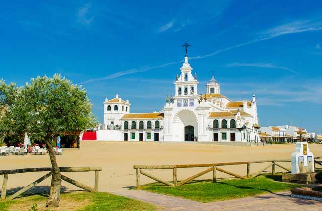 El Rocio, Huelva