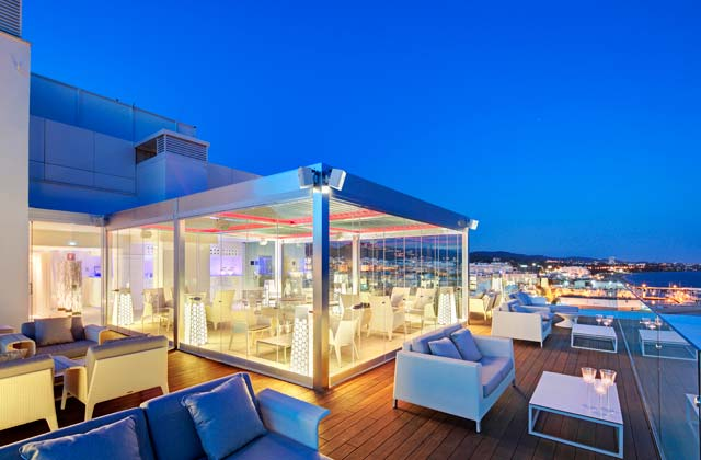 Los Mejores Rooftop Bars De Andaluc 237 A Una Gastronom 237 A De