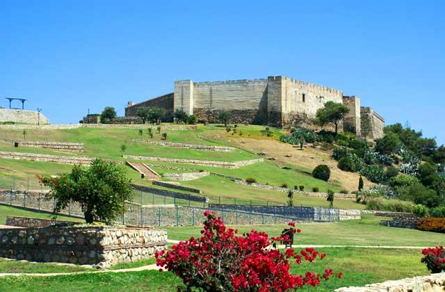 Castillo Sohail Fuengirola