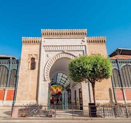 Marcado de Malaga