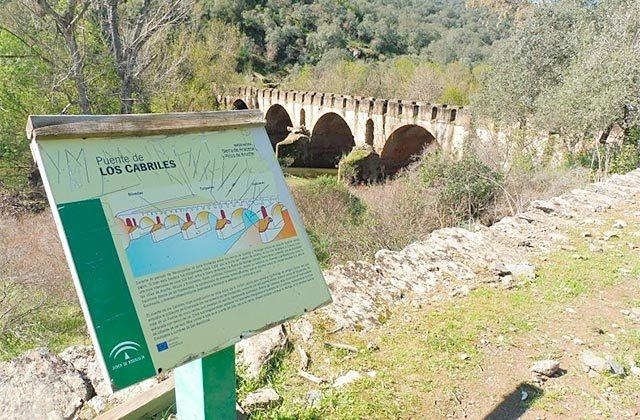 Ruta del Contrabando (Encinasola-Barrancos) Credito foto: http://utreruta.blogspot.com