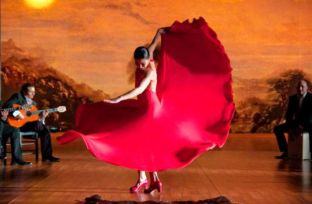 "Taberna flamenca ""Pepe López"" (Torremolinos, Málaga)"