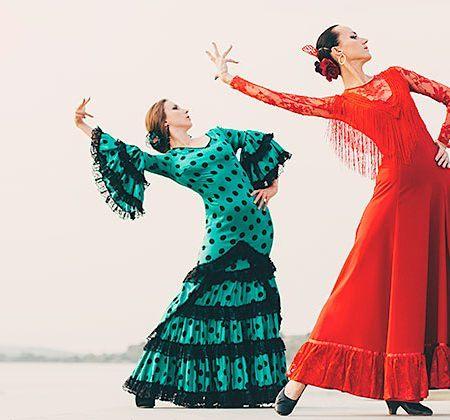 Tablaos Flamenco Andalucía