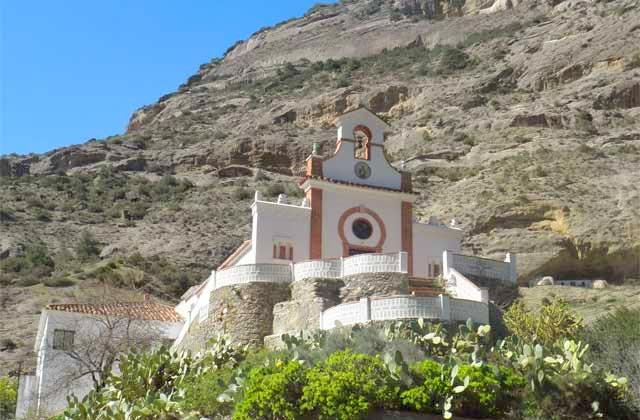 Ermita de Nuestra Señora de Villaverde