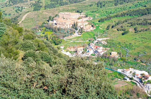Bois de l'Andalousie - Valle del Darro, Granada