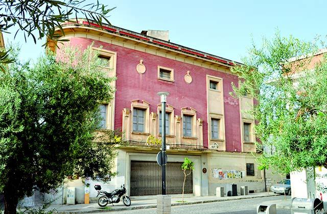 La Albarizuela, Jerez
