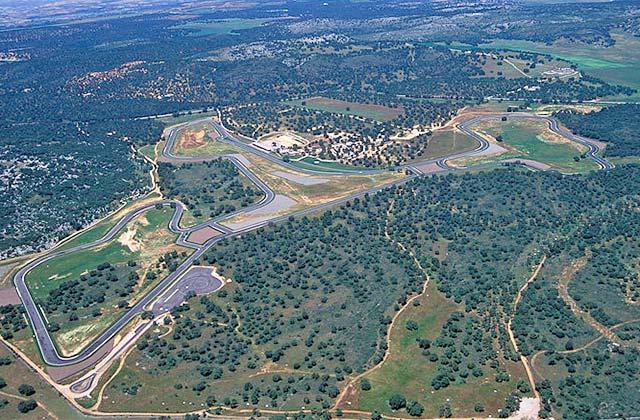 Circuito Ascari Ronda