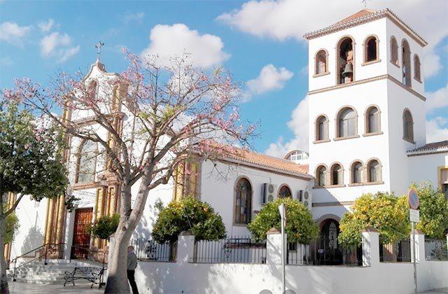 Barrio de El Calvario, Torremolinos