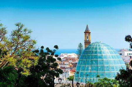 Vista Estepona, Costa del Sol