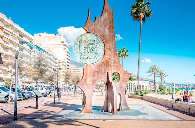Los Boliches, Fuengirola